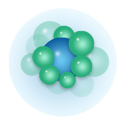 Skyvell Moleküle