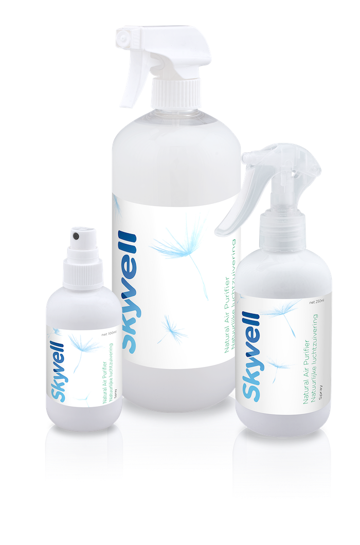 Skyvell Spray